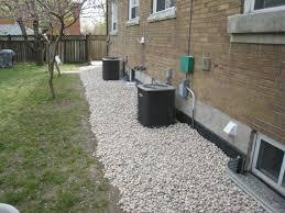simple amazing exterior waterproofing membrane exterior basement