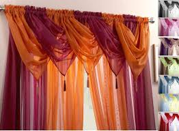 curtains silver voile curtains astounding tab top voile curtains