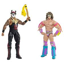 wwe four horsemen at target black friday target expect more pay less
