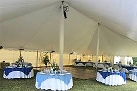 wedding tent rental cost affordable wedding rental in richmond indiana abbel rents and sells
