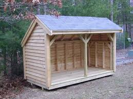 How To Build A Simple Storage Shed by 23 Best Images About Woodsheds On Pinterest Woods Firewood Shed