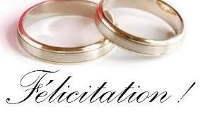 mots de f licitation pour un mariage organisation mariage félicitation mariage