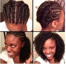 crochet black weave hair 10 tips to follow for a successful crochet braids install loose