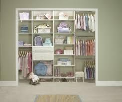 Baby Closet Storage Baby Nursery Ba Room On Pinterest Ba Closets Organize Dresser
