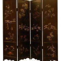 Antique Room Divider Beautiful Ideas For Home Interior Decoration Using 3 Panel Wood