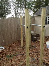 Diy Backyard Pull Up Bar by Come At Me Misc Diy Brahs Lets Compare And Learn From One Another