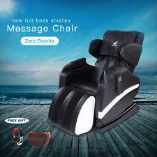 Osim Uastro Zero Gravity Massage Chair Brookstone React Shiatsu Massage Chair Ebay