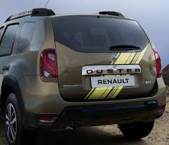 duster renault interior renault duster sandstorm edition launched in india autobics