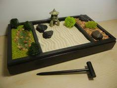 Desktop Rock Garden Rectangle Zen Garden Box Desktop Zen Garden Made Of Reclaimed
