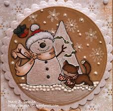 happy thanksgiving for friends stampavie u2013 my cardz my passion