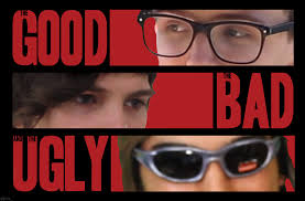 The Good The Bad And The Ugly Meme - the good the bad and the ugly idubbbz