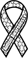 alltismin color sheets color autism awareness word