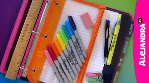 Youtube Organizing by Back To Organization How To Organize Your Binder