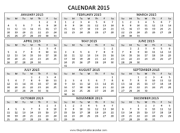 one page calendar template nieuwland info