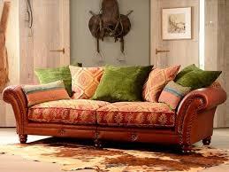 Print Fabric Sofas Best 25 Fabric Sofa Ideas On Pinterest Large Sectional Sofa