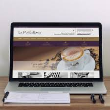 dishing up a profitable website pad creative design agency london