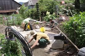 garten und landschaftsbau ausbildung ausbildung landschaftsgärtner was ist das für ein beruf pläne