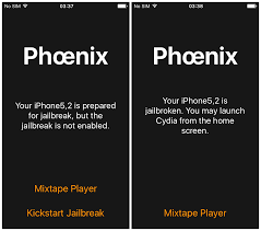 how to jailbreak ios 9 3 5 with phœnix and how to move from