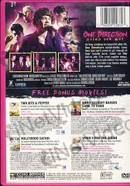 one direction going our way 4 bonus movies value movie