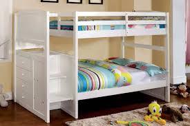white twin twin bunk bed orange county furniture warehouse cm white twin twin bunk bed cm bk922t