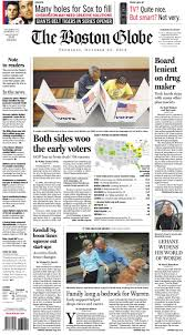 today u0027s front pages it u0027s good to live in a two daily town page 2