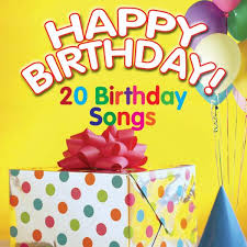 Happy Birthday Wishes In Songs Happy Birthday 20 Birthday Songs By Happy Occasion Singers On Spotify