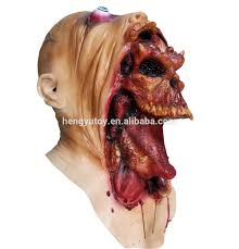 water zombie halloween mask costume shop com dress up your world