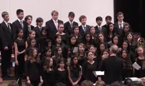 millburn middle school winter chorus concert set for dec 15