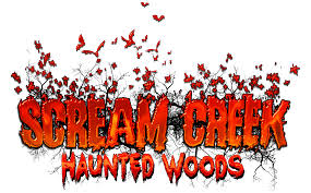 scream creek