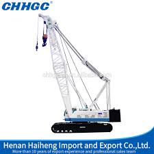 100 ton crawler crane 100 ton crawler crane suppliers and