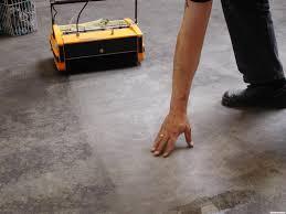 Tile Floor Scrubbing Machine Rotowash Floor Cleaners