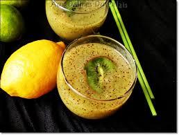 cuisiner chignon frais jus de kiwi frais la recette rapide aux delices du palais