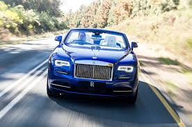 rolls royce blue interior 2016 rolls royce dawn first drive review motor trend