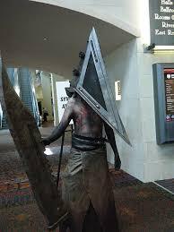 Pyramid Head Halloween Costume Cosplay Week Pyramid Head U0027silent Hill U0027