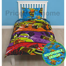 Childrens Bedroom Bedding Sets Teenage Mutant Ninja Turtles Duvet Covers U2013 Single Bedding Sets