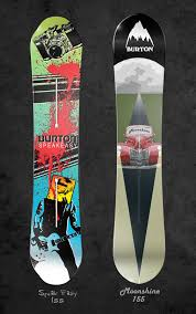 snowboard design burton snowboard design lacoss designs