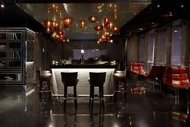 house yu bar design by kokaistudios interior styles interior