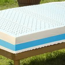miglior materasso al mondo materasso in lattice e memory foam dal doppio utilizzo con miglior