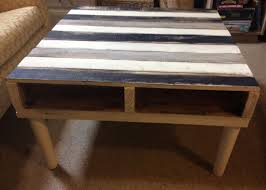 coffee tables exquisite peek pallet coffee table ana white diy