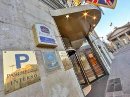 best price on best western hotel cappello d u0027oro in bergamo reviews