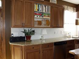Kitchen Cabinet With Glass Kitchen Cabinets Kitchen Cabinets With Glass Doors Glass