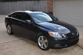 black lexus 2007 2007 lexus gs 350 specs and photos strongauto