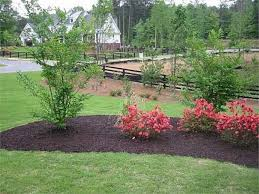 serendipity refined blog how to landscape a corner lot throughout