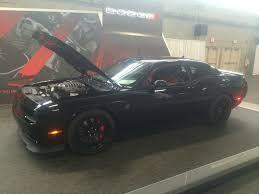 Dodge Challenger Exhaust Systems - hellcat side exhaust srt hellcat forum