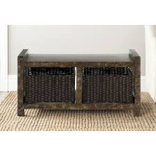 Safavieh Console Table Espresso Brown Console Tables U0026 Sofa Tables