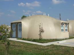 Cost To Build A 4 Plex by Monolithic U0027s Oberon Four Plex Monolithic Dome Institute