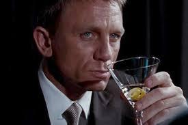 vodka martini shaken not stirred spectre 007 martini recipe bond and the history of his famous
