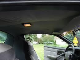 Interior Car Roof Liner Repair Car Interior Headliner Cool Mercedes W Hardtop Headliner With Car