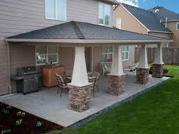 pergola aluminum patio covers home depot beautiful aluminum
