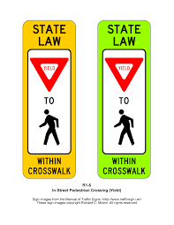 manual of traffic signs r1 series signs